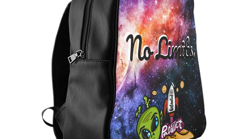 Unlimited Product School Backpack