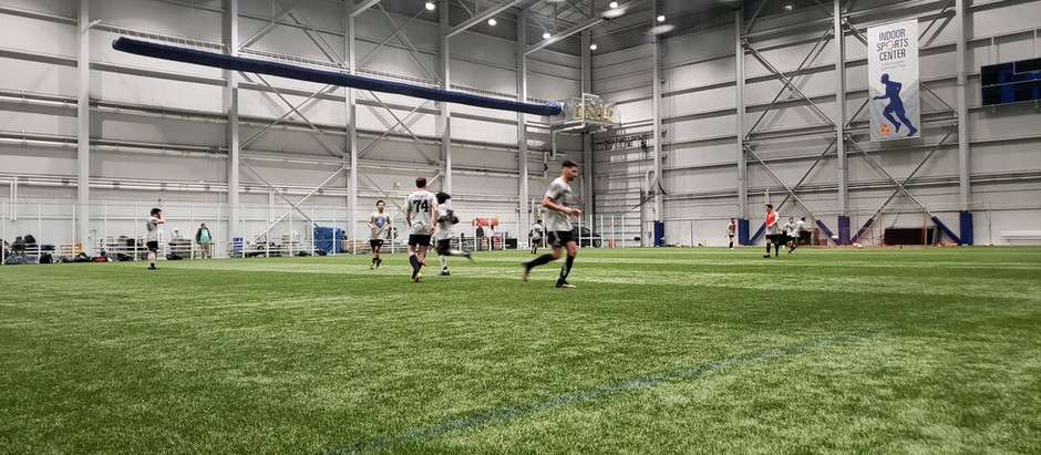 Rockford FC hosts 70 players for final open tryout