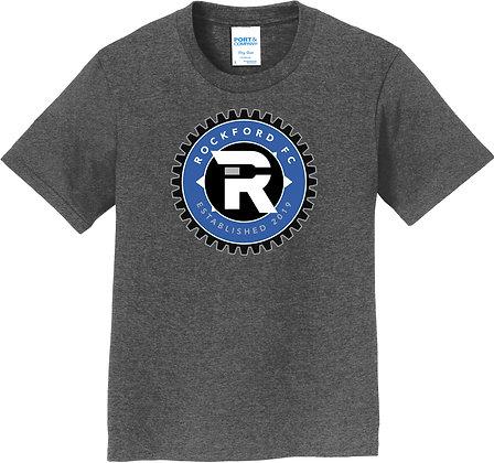 Youth Fan Favorite Short Sleeve T-Shirt