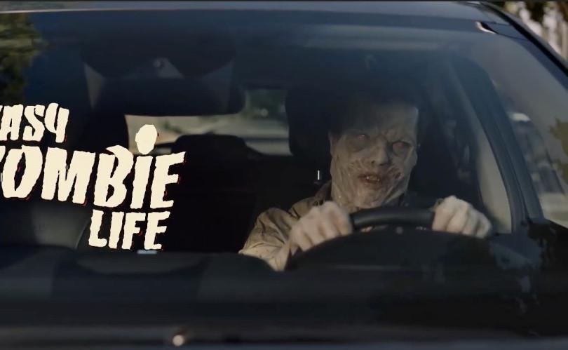 Easy Zombie life - 01