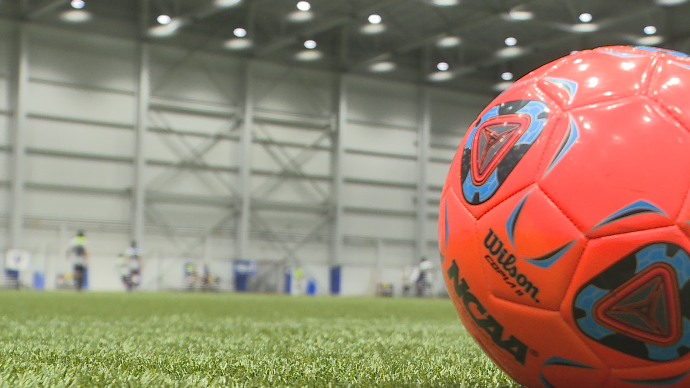 WIFR: Rockford FC gives new opportunity to local soccer players