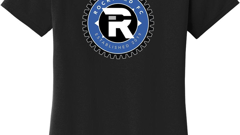 Ladies Fan Favorite Short Sleeve T-Shirt