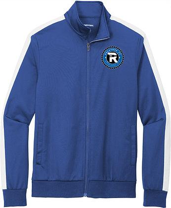 Sport-Tek Unisex - Tricot Track Jacket