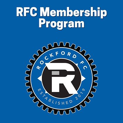 2022 Rockford FC Membership