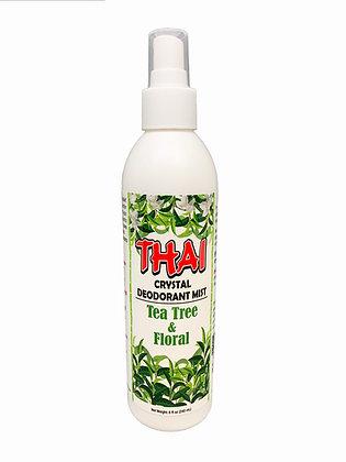 Thai™ Crystal Mist Body Spray (8 oz) Tea Tree & Floral