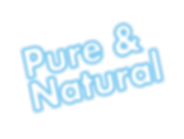 Pure & Natural 100% natural crystal deodorants. No aluminum chlorohydrate, no chemicals, no alcohol, perfectly hypoallergenic, perfectly safe