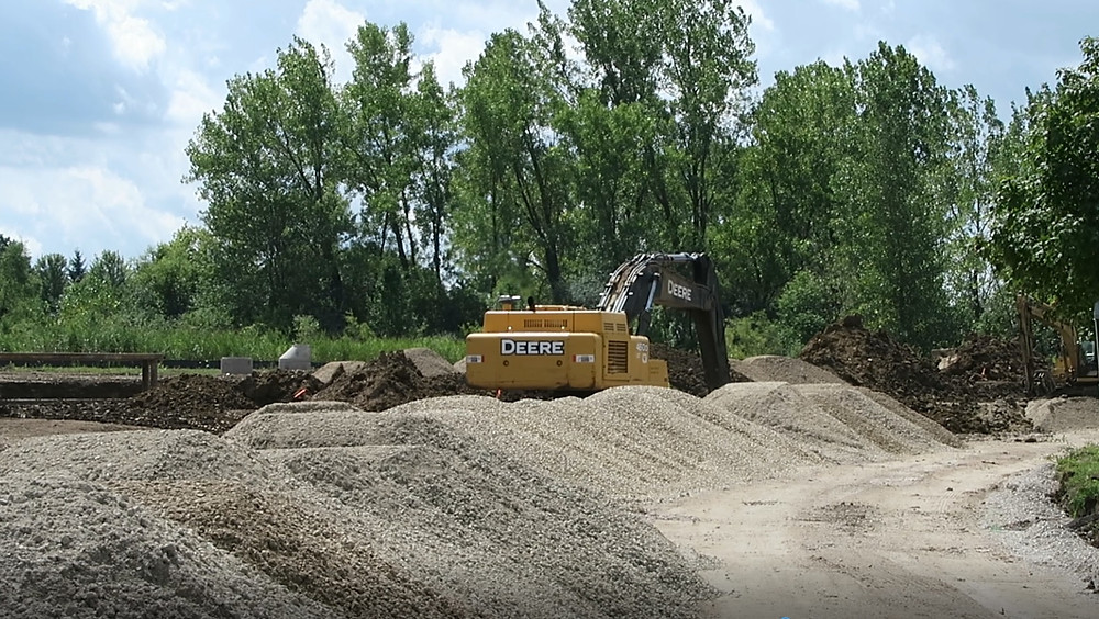 Phase 2 Springfield Pointe in Bloomingdale IL