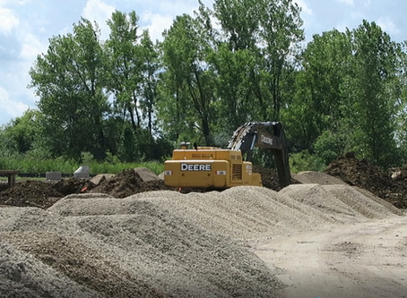 Phase 2 at Springfield Pointe in Bloomingdale is Now Underway
