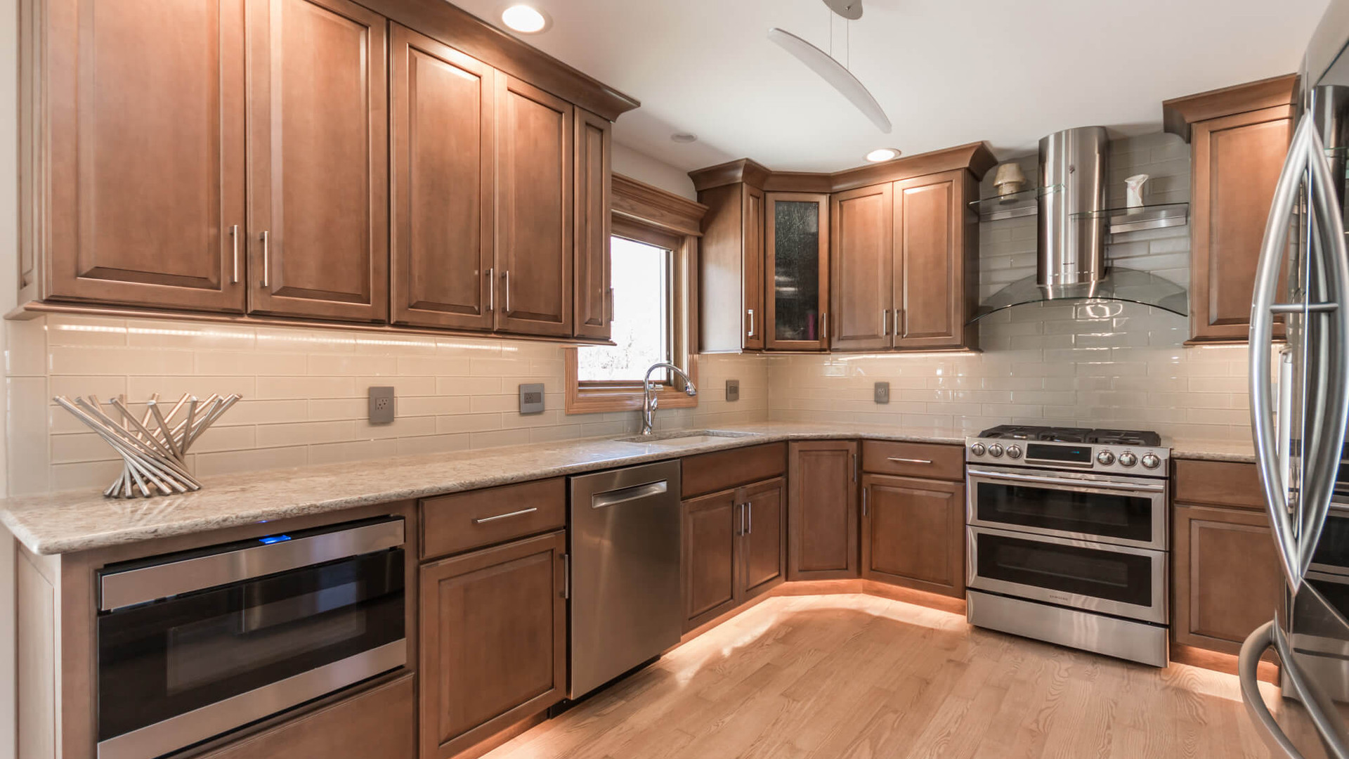 McHenry kitchen bath remodel 3-25-19 Pau