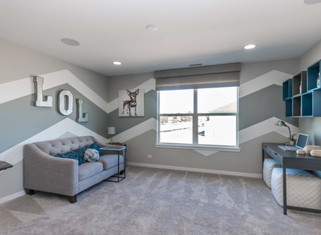 North Mark Homes Offers Home Plans with In-law Suites at Springfield Pointe in Bloomingdale, IL