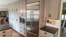 Country Kitchen Remodel Fridge.JPG