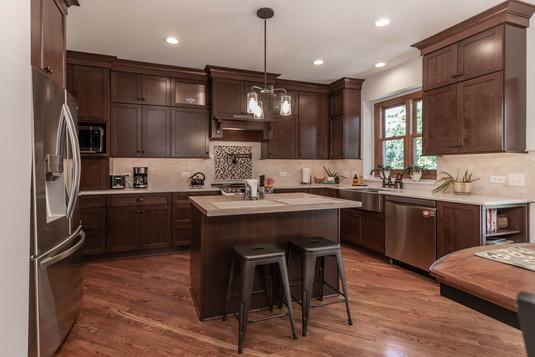 Spring Grove Kitchen Renovation Wide Sho