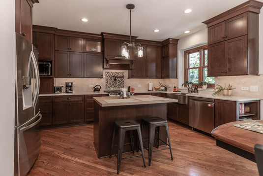 Spring Grove Kitchen Renovation Wide Sho