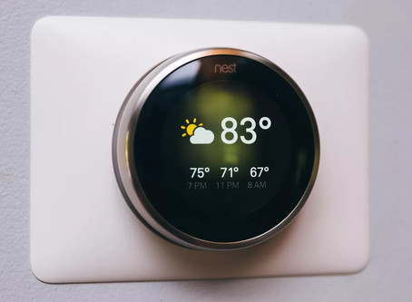 Keeping Up with Smart Home Technology