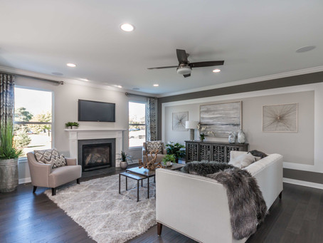 North Mark Homes Offers Special Savings For Community Heroes at  Springfield Pointe In Bloomingdale