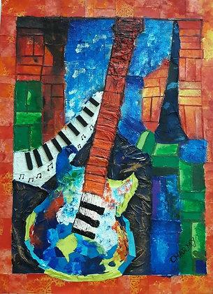 Triumphal Melody