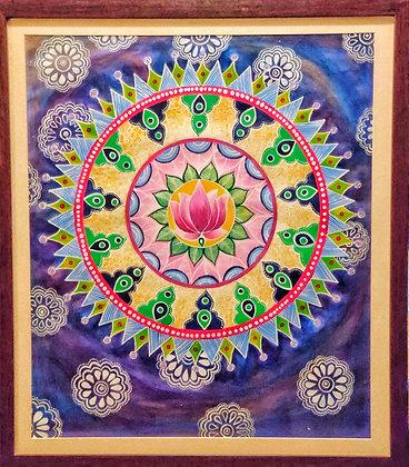 Magnificent Mandala