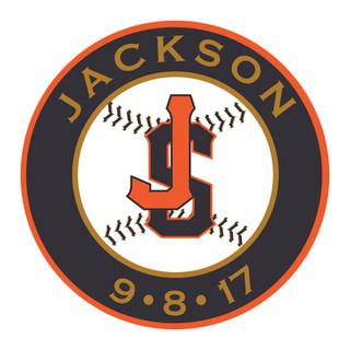 Jackson Plays Ball