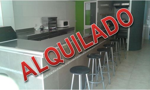 ALQUILADO SAN FERNANDO