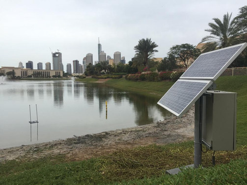 Ultrasonic Algae Control Systems | Emirates Living