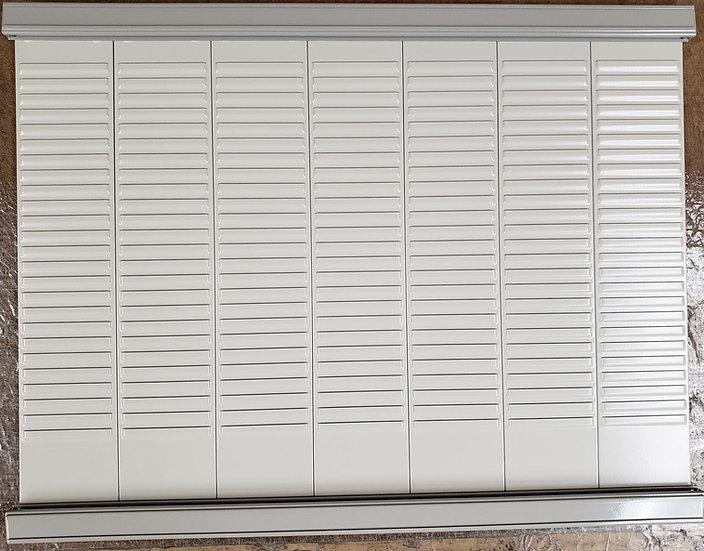 3725BG- #3 size T-card rack, 175 card capacity