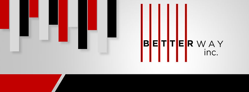 Better Way T-cards banner