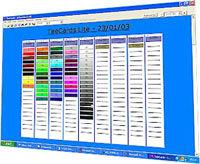 TeeCards LITE software