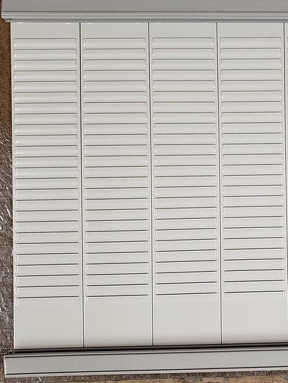 3425BG- #3 size T-card rack, 100 card capacity