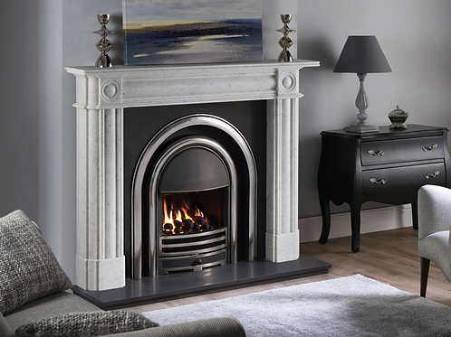 The Hogarth 56″ Mantel