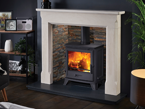 Lingwood by Capital Fires