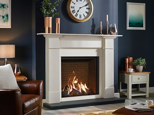 Reflex 75T Gas Fires by Gazco