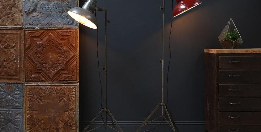 Film Night Lamps