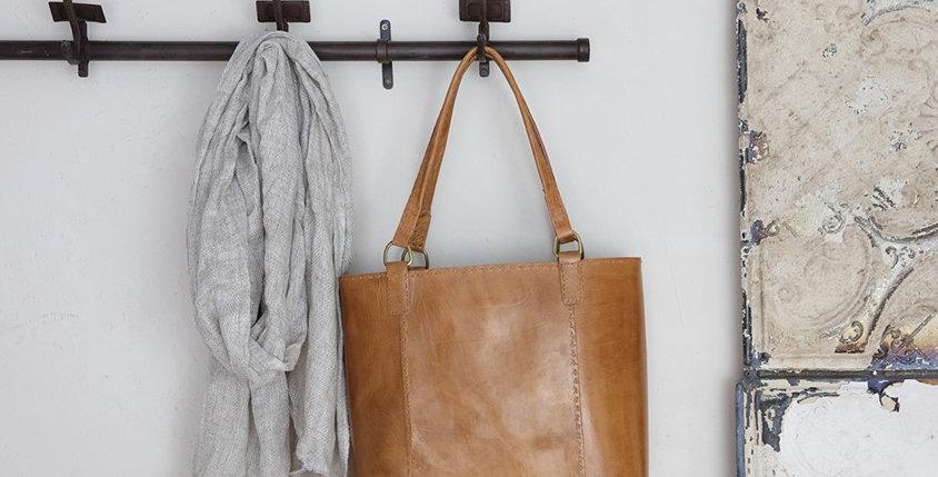 Savannah Leather Bag