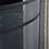 Thumbnail: Garden Trading Steel Black Bretforton Firescreen Large