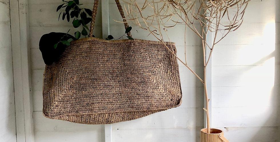 Alice bag/basket - large