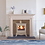 Thumbnail: Beaumont 8 Woodburner by Chesney's