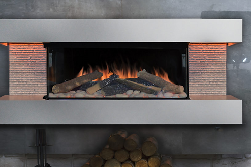 Nessa by Evonic Fires