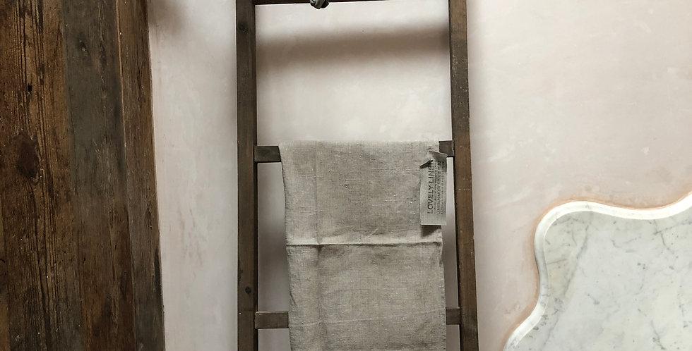 Linen towel - natural - Guest/Hand