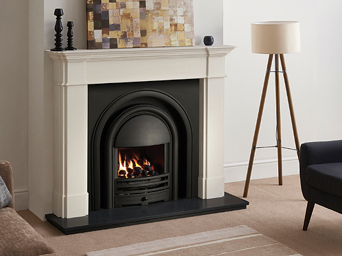 The Balham 56″ Mantel by Chesney's