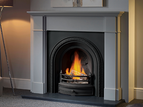 The Winterfold 56″ Mantel by Capital Fires