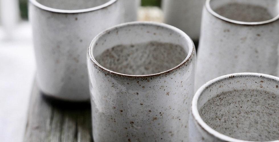 Dante ceramics  - Tumbler