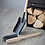 Thumbnail: Garden Trading Metal Jutland Fireside Dustpan & Brush