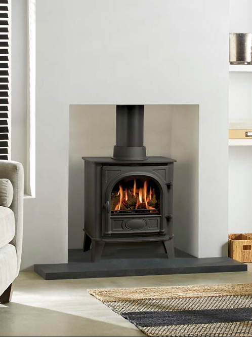 Stockton 5 Stove by Gazco