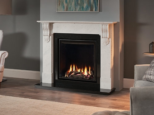 The Nuffield 56″ Mantel by Capital