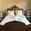 Thumbnail: Beautiful Bed Linen - Pebble