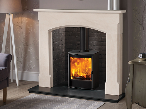 The Bellingham by Capital Fires