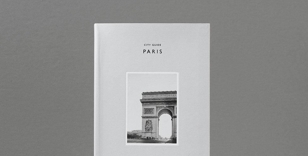 CEREAL Guide Books - Paris, London, New York