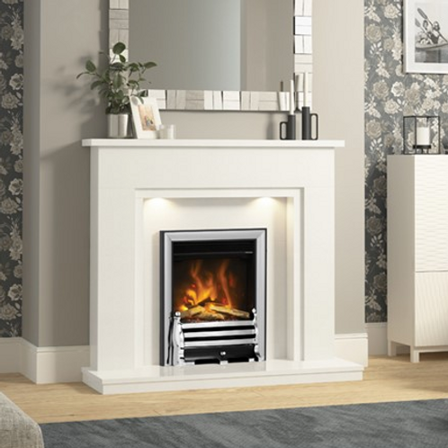 """16"""" Pryzm Inset Electric Fire"""