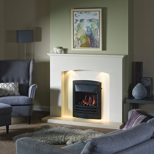 Faro by Capital Fireplaces