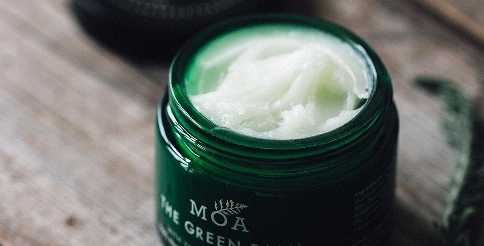 MOA - The Green Balm - Organic Multi-Purpose Healing Balm